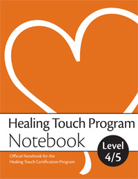 Level 4 and 5 Notebook