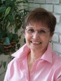 Nancy Strick