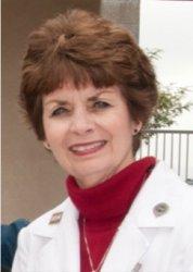 Cathy McJannet