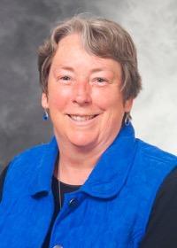 Mary Pat Hank