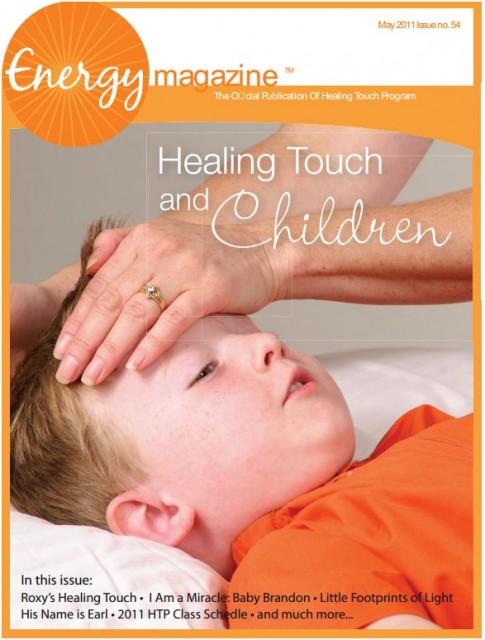 Roxy's Healing Touch